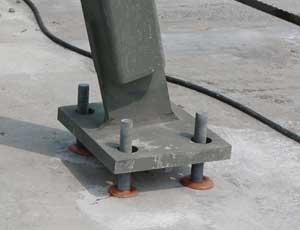 beton-verankering